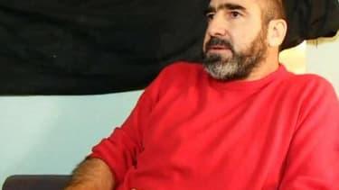 Jour J pour Eric Cantona. Les Français sont invités aujourd'hui à retirer leur argent des banques.