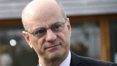 Jean-Michel Blanquer, le 11 mars 2020.