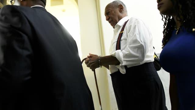 Bill Cosby après son procès
