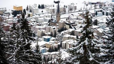 La 43ème édition du forum de Davos débute ce mercredi 23 janvier