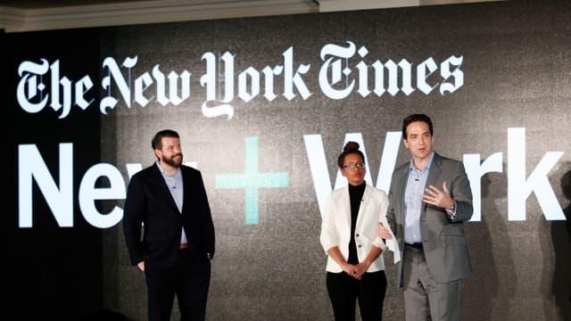 Le New York Times a décidé de tester le déploiement de son bloqueur de bloqueurs de publicités en ligne.