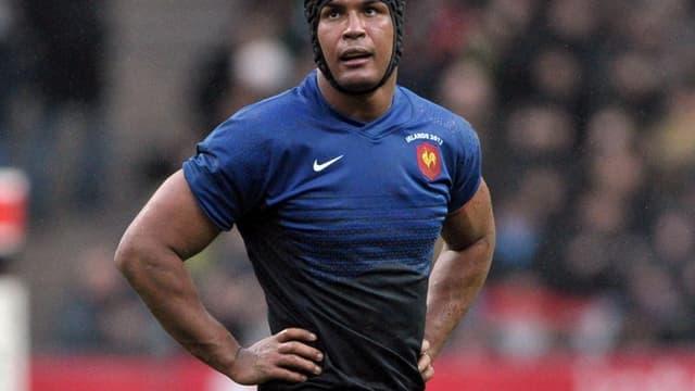 Thierry Dusautoir