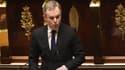 François de Rugy à l'Assemblée nationale le 19 février 2015.