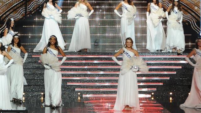 Parmi les candidates au titre de Miss France, Miss Orléanais, greffée du cœur en 2011.