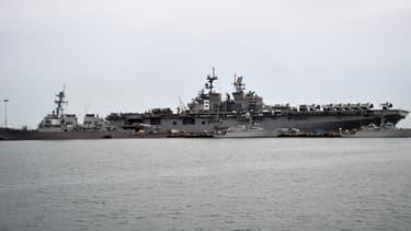 Des navires de guerre américains ont été victimes d'une série d'incidents ces derniers temps en Asie, ce qui oblige l'US Navy à se demander si elle pourrait être victime de cyberattaques.