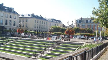 A Reims, les tarifs sont toujours elevés