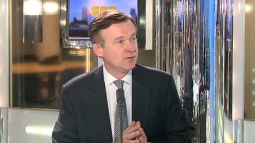 Patrick Legland, directeur de la recherche mondiale de Société Générale CIB, est optimiste quant à un compromis politique sur le budget américain