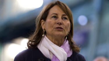 """Ségolène Royal veut une réflexion """"globale"""" de l'UE sur les perturbateurs endocriniens"""