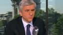 Le ministre de la Défense, Hervé Morin, invité de «Bourdin direct» ce lundi à 8h35.