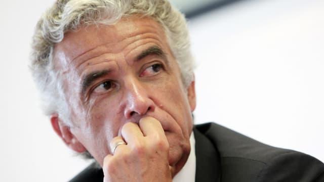 Jean-Pierre Rivère