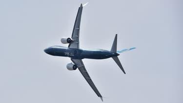 Boeing rivalise de méga-commandes avec Airbus