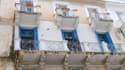 A Tunis, le centre-ville à l'européenne menacé de disparition