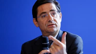 Le directeur général de la Banque publique d'investissement va entrer au conseil d'administration d'Orange.
