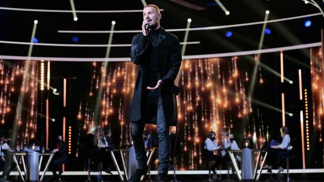 Matt Pokora va donner un concert en streaming devant des dizaines de milliers de personnes.