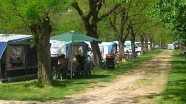 D'ici deux à trois ans, les chaînes pourraient représenter 50% du chiffre d'affaires du camping.