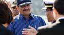 Le ministre indien de la Défense annonce que l'Inde n'achètera que 36 appareils.