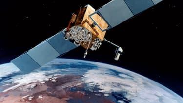 La Nasa Lance Un Satellite Pour Ameliorer Les Previsions Meteo