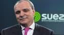 Le directeur général Jean-Louis Chaussade veut racheter la filiale de General Electric spécialisée dans l'eau.