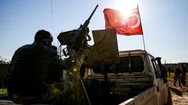 Anouar Haddouchi aurait été capturé en Syrie