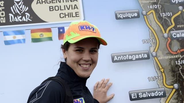 Leila Sainz
