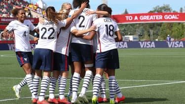 L'équipe de France affrontera la Corée du sud en huitième de finale de la Coupe du monde.