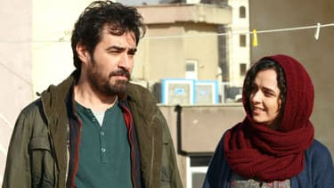 """The Salesman"" d'Asghar Farhadi"