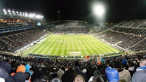 Le Stade Vélodrome, rénové, coûtera beaucoup plus cher à l'Olympique de Marseille.