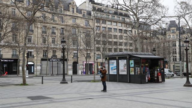La mairie de Paris veut parvenir un manifeste pour une nouvelle esthétique parisienne.