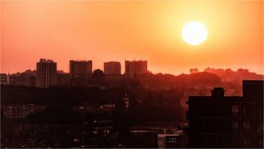 L'année 2015 a été de loin la plus chaude sur la planète depuis le début des relevés de températures à la fin du XIXe siècle, battant nettement le record de 2014 - Mercredi 20 janvier 2016