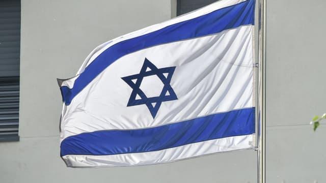 """Le terme d'antisionisme est définit comme : """"hostilité à l'existence ou à l'extension de l'État d'Israël"""" (image d'illustration)"""