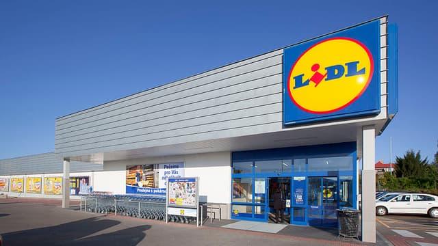Lidl va investir près de 5 milliards d'euros dans la reconstruction de ses magasins.