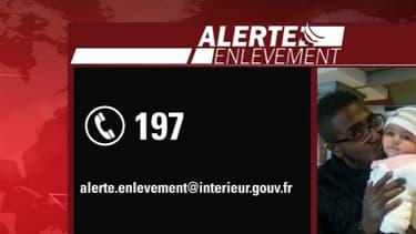 226 appels ont été recensés à 2h du matin, après l'alerte enlèvement de Djenah, 4 mois, déclenchée ce mardi soir à 22h.