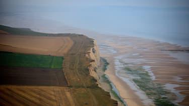 De grandes marées sont attendues sur le littoral de la Manche et de la Mer du Nord.