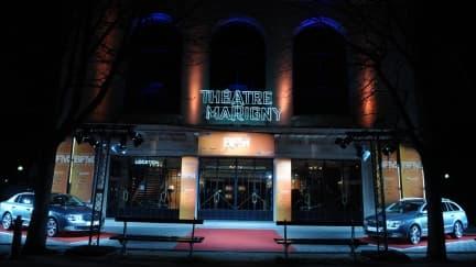 Les BFM Awards sont célébrés lundi 12 novembre au Théâtre Marigny
