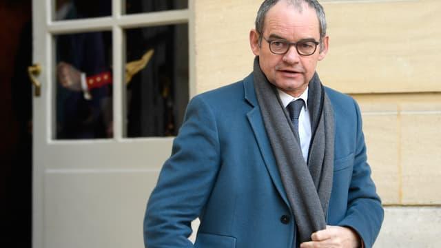Patrick Jeantet quitte SNCF Réseaux pour diriger la filiale Keolis.