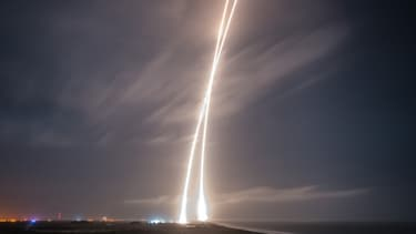SpaceX va réaliser un nouveau lancement.