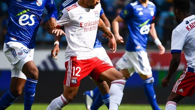 Lucas Paqueta (Lyon)
