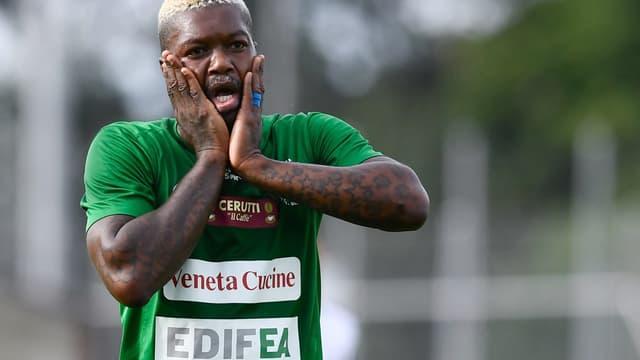 Djibril Cissé