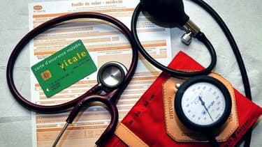 Dans le détail, 15% des arrêts maladies n'ont pas été pris du tout, contre 12% deux ans plus tôt.