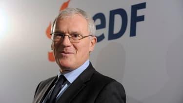 Jean-Bernard Levy demanderait une hausse de 2,5% des tarifs sur trois ans.