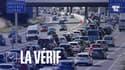 L'autoroute A7 en France (PHOTO D'ILLUSTRATION)