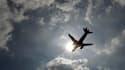 Air France a fait état de peu de perturbations dans ses vols ce vendredi en dépit d'un appel à la grève lancé auprès de toutes les catégories de personnel par la CGT. /Photo d'archives/REUTERS/Luke MacGregor