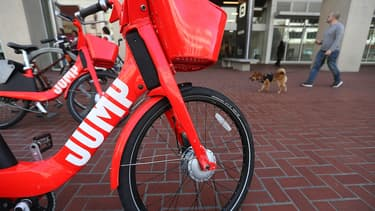 Uber lancera son service de vélos en libre service à Berlin à la fin de l'été.