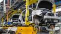 Les ventes de Renault Nissan Mitsubishi ont progressé de 1,4% en 2018 pour totaliser 10,76 millions d'unités, contre 10,6 pour Volkswagen