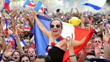 Le moral des ménages français est au plus haut depuis juin 2007 (image d'illustration)