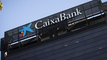 CaixaBank va déménager son siège social en pleine crise politique.
