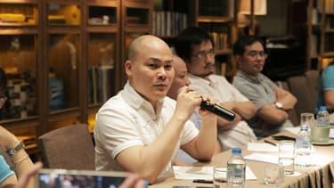 Pour Nguyen Tu Quang, CEO de Bkav, la reconnaissance faciale d'Apple est faillible. Ses ingénieurs tentent de le démontrer dans une vidéo.