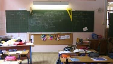 La réforme des rythmes scolaires va s'étaler sur deux ans.