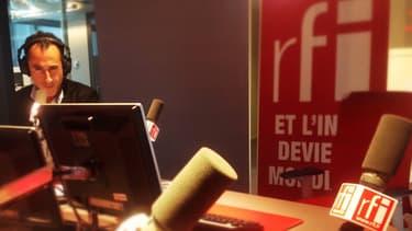 La radio internationale n'a engrangé que 1,5 million d'euros de publicité en 2014