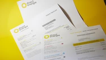 Concurrent d'EDF et d'Engie, Direct Énergie souhaite désormais propre sa propre électricité. (image d'illustration)